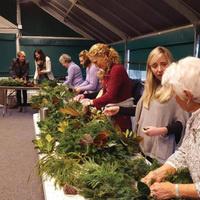 Wreath Decorating Workshops