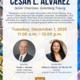 A Conversation with Cesar L. Alvarez