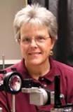 Invited Chemistry Seminar Speaker - Jeanne Pemberton