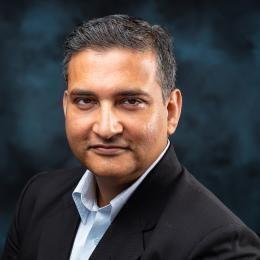 Invited Chemistry Seminar Speaker - Rajeev Kumar