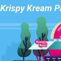 Krispy Kream Pairing