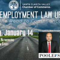 SCV Chamber 2021 Employment Law Update