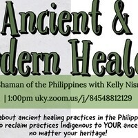 Ancient and Modern Healers: The Shaman of the Philippines