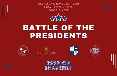 Battle of the Presidents