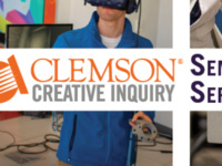 CI & UR Seminar - A VIRTUAL Visit to Graduate Programs Around the Country With Clemson Alumni