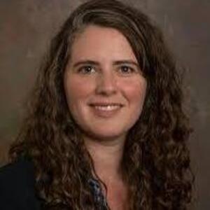 Dr. Sarah Curtiss