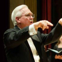 Choral Department Concerts: Rep Singers and Eastman Chorale
