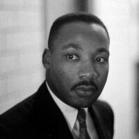 AIAA LA-LV Celebrates Dr. Martin Luther King Jr. Day