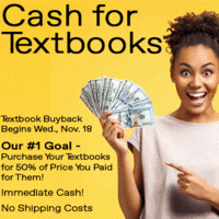 Textbook Buy Back