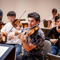 Music Admissions and Auditions Information Session