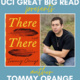 UCI Great Big Read Presents Tommy Orange on December 3