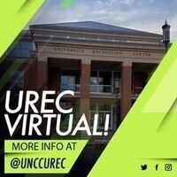 Gentle Yoga - UREC Virtual Group Fitness