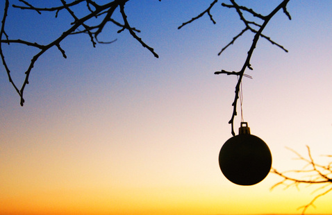 Resiliency for the Holiday Season