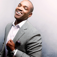 Lawrence Brownlee, tenor. Credit Shervin Lainez