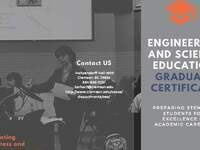 ESED Online Certificate Information Session