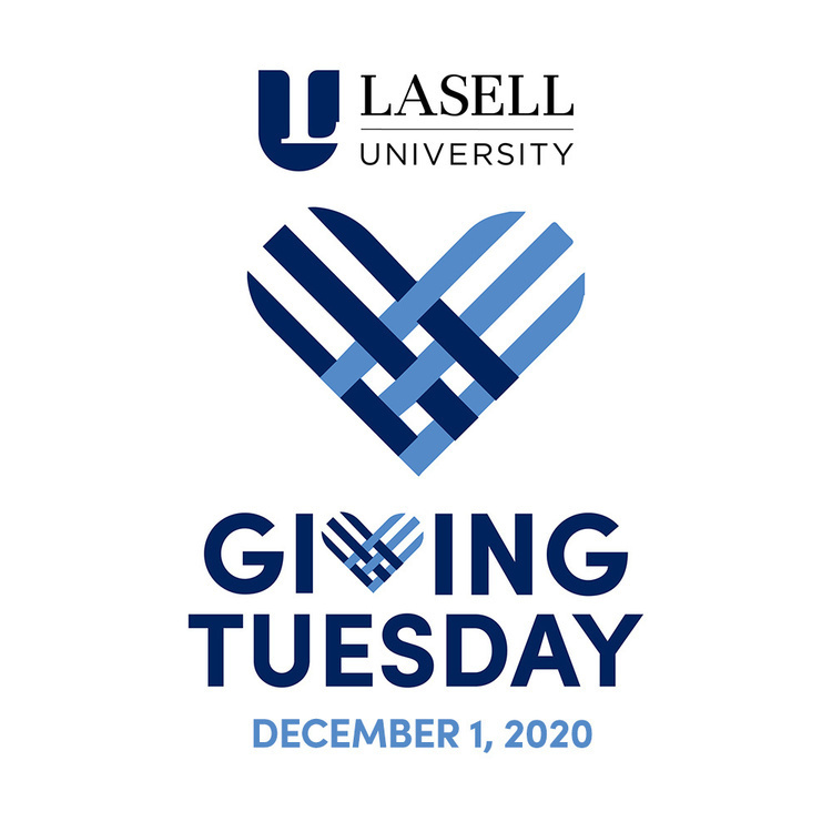 Giving Tuesday: Support the Lasers Helping Lasers COVID-19 Relief Fund