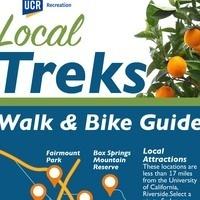 Local Treks Interactive Guides