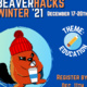 BeaverHacks Winter '21 Logo