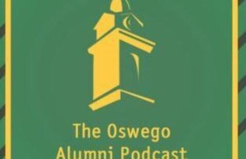 Oswego Alumni Podcast
