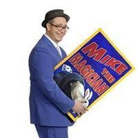 Winter Magic Show with Mike the Magician