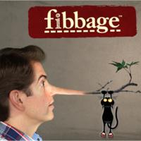 Cat Fibbage Night