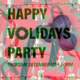 Happy VOLidays