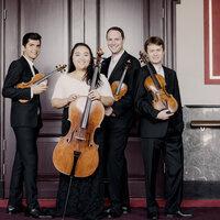 CM@B: Calidore Quartet