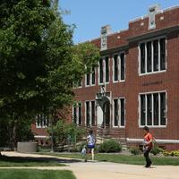 Fulton Hall