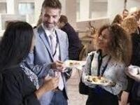 Network Under 40: Lunch & A Lead