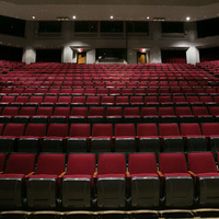 Leach Theatre