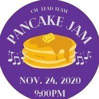 Pancake Jam !