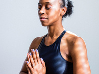 Best of the Blue: Mindfulness, Self-Compassion and Yoga