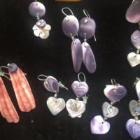 Ocean Jewelry Open Studio
