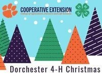 Dorchester 4-H Christmas Decorating Competition