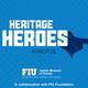 Heritage Heroes Virtual Fundraiser