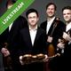 James Ehnes and Charles Richard-Hamelin Ehnes Quartet with New Orford String Quartet