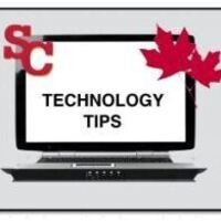 Technology Tip - Transparent Tech with Dunn Library