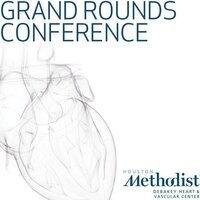 DeBakey Heart & Vascular Center Grand Rounds: James Carr, MD