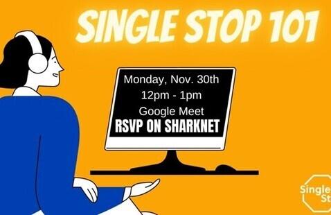 Single Stop 101