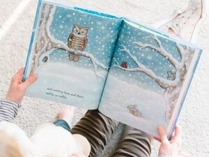 "ACUE Children's Book Club - ""A Season of Snow and Celebration"""