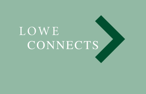 Lowe Connects   Allison Zuckerman: Research and Practice