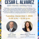 A conversation with Cesar L. Alvarez, Senior Chairman of Greenberg Traurig