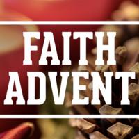 ADVENT FAITH FEEDS: Faith