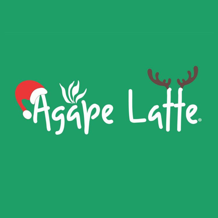 Agape Latte | Christmas Edition with Karen Kiefer