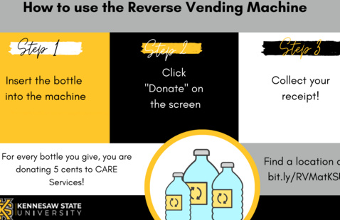 Reverse Vending Machine Tutorial