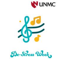 De-Stress Week: Music Monday