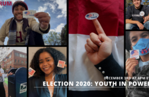 Election 2020: Youth in Power