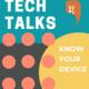 Tech Talks: iPhone 101 (Apple)