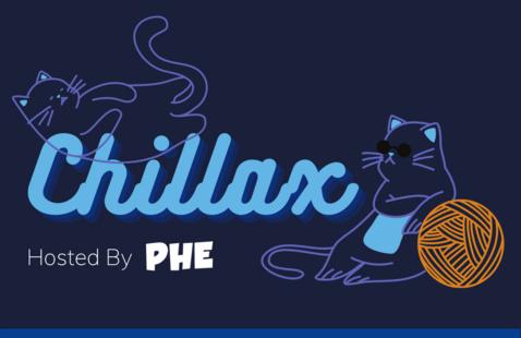 Chillax - Peer Health Education Workshop