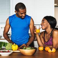 Virtual-Lifestyle Management Program: Weight Loss